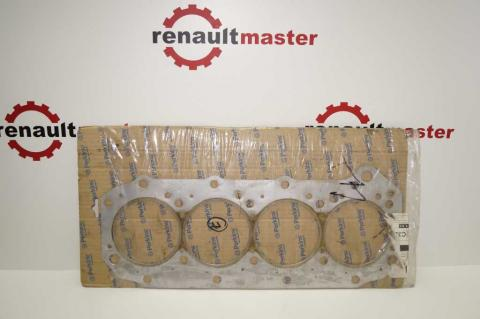 Прокладка головки блоку циліндрів Renault Master, Mascott 3.0 NISSAN товщ 1.0 Perkins (вир.Харків) image 2 | Renaultmaster.com.ua