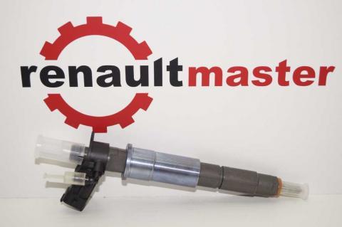 Форсунка 2.0 Renault Trafic (Vivaro, Primastar) 2006- image 5 | Renaultmaster.com.ua