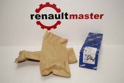 Клапан випускний 2.5 Renault Master (Movano,Interstar) 2003-2010 TRW image 1 | Renaultmaster.com.ua