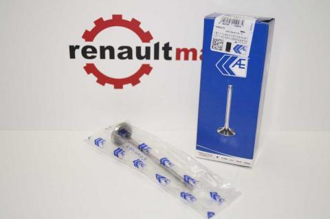 Клапан впускной 2.5 Renault Master (Movano,Interstar) 2003-2010 image 1