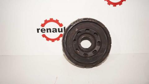 Подушка амортизатора Renault Trafic 1.6 Б/У image 1 | Renaultmaster.com.ua
