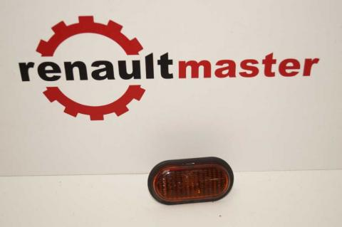 Поворотоповторювач в крило Renault Trafic (Vivaro, Primastar) Б/У image 1 | Renaultmaster.com.ua