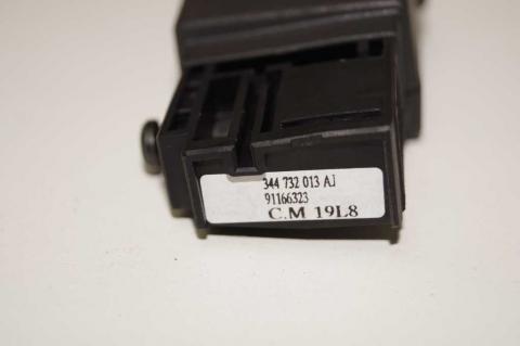 Джойстик управління магнітолою Renault Master (Movano,Interstar) 2003-2010 Б/У image 5 | Renaultmaster.com.ua