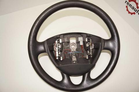 Кермо Renault Trafic ІІ Б/У image 3 | Renaultmaster.com.ua
