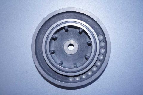 Ременный шкив коленчатого вала Renault Trafic 1.9 Аutolog image 10