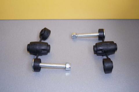 Сполучна стійка стабілізатора Renault Kangoo Febi image 1   Renaultmaster.com.ua