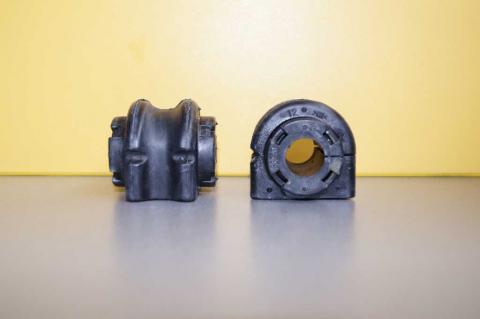Втулка переднього стабілізатора Renault Kangoo 2008- Sasic image 1 | Renaultmaster.com.ua