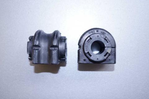 Втулка переднього стабілізатора Renault Kangoo 2008- Sasic image 2 | Renaultmaster.com.ua