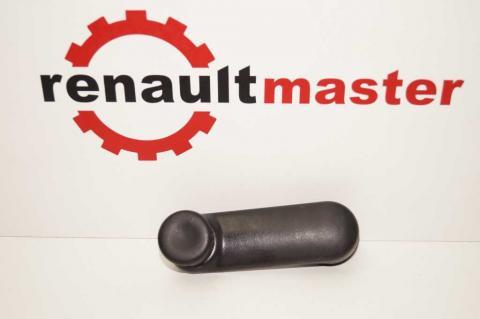 Ручка склопідйомника механічна Renault Master1998-2010 Trafic 2001-2014 Б/У image 1 | Renaultmaster.com.ua
