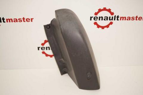 Пластиковый клик над задним правым стопом Renault Trafic (Vivaro, Primastar) Б/У image 1