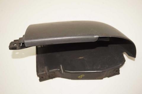 Пластиковый клик над задним правым стопом Renault Trafic (Vivaro, Primastar) Б/У image 7