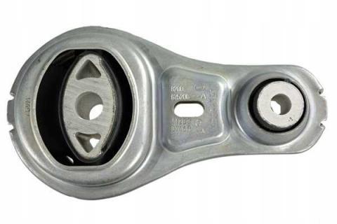 Подушка двигуна задня Renault Master 2.3 (Movano,NV 400) 2010- OE image 1 | Renaultmaster.com.ua