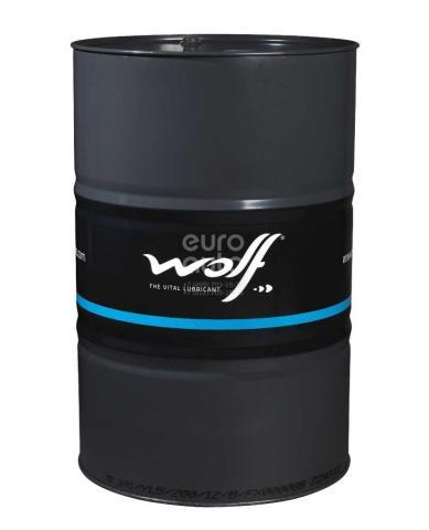 концентрат охолоджуючої рідини WOLF Antifreeze long life 205l image 1 | Renaultmaster.com.ua