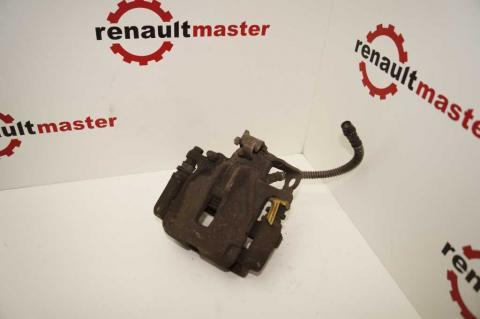 Супорт задній лівий Renault Trafic (Vivaro, Primastar) L Б/У image 3 | Renaultmaster.com.ua