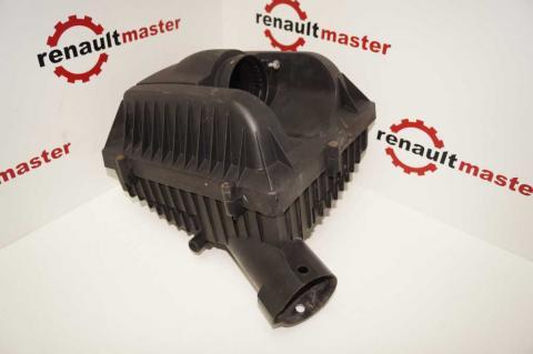 Корпус повітряного фільтра 2.5 DCI Renault Master (Opel Movano,Nissan Interstar) 2003-2010 Б/У image 1   Renaultmaster.com.ua