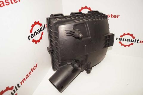 Корпус повітряного фільтра 2.5 DCI Renault Master (Opel Movano,Nissan Interstar) 2003-2010 Б/У image 5   Renaultmaster.com.ua