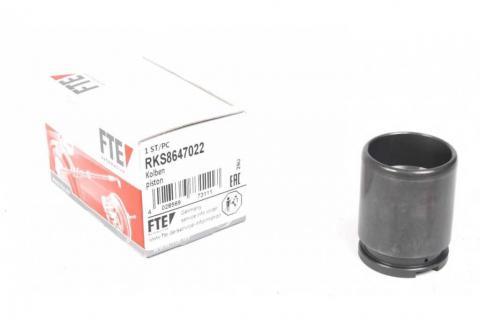 Ремкомлект гальмівного суппорта(поршень) Renault Trafic FTE image 1 | Renaultmaster.com.ua