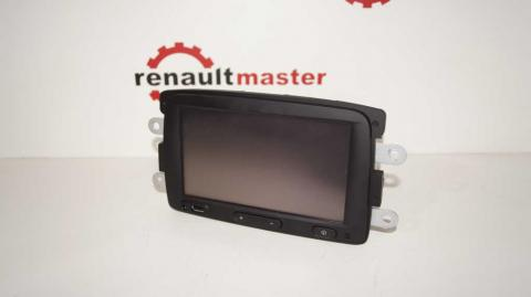 Мультимедийная система Renault Trafic 1.6 Б/У image 1 | Renaultmaster.com.ua