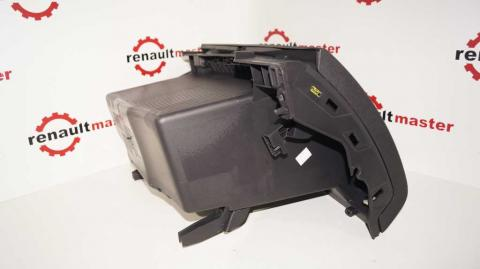 Бардачок пассажирский нижний Renault Trafic 1.6 Б/У image 4 | Renaultmaster.com.ua
