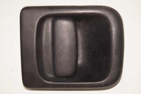 Ручка передніх дверей зовнішня ліва Renault Master (Opel Movano,Nissan Interstar) 1998-2010 Б/У image 5 | Renaultmaster.com.ua