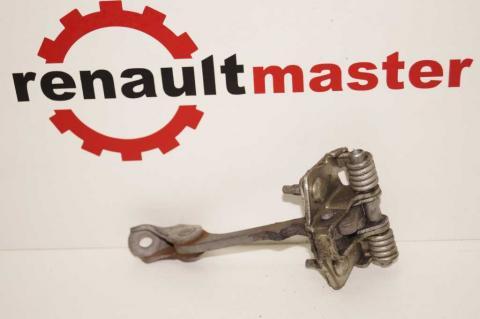 Обмежувач передніх дверей Renault Master (Movano,Interstar) 1998-2010 Б/У image 1   Renaultmaster.com.ua