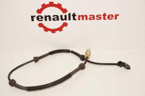 Датчик ABS передний Renault Trafic (Vivaro, Primastar) 2001-2006 Б/У image 1 | Renaultmaster.com.ua