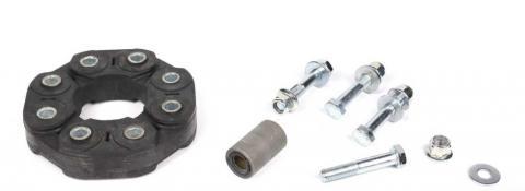 Муфта еластична кардана Renault Master 10- ROTWEISS image 1 | Renaultmaster.com.ua
