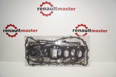 Комплект прокладок (повний) Vivaro/Trafic 1.9dCi OE image 1   Renaultmaster.com.ua
