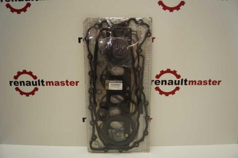Комплект прокладок (повний) Vivaro/Trafic 1.9dCi OE image 2   Renaultmaster.com.ua