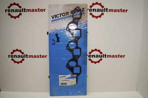 Прокладка впускного коллектора Renault Master 3.0 Viktor Reinz image 2 | Renaultmaster.com.ua