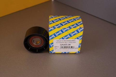 Ролик натяжний Renault Trafic/Master 1.9 -2.5 DI/dtTi (31x60) SNR  image 2 | Renaultmaster.com.ua