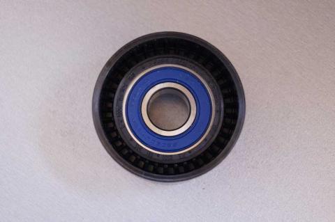 Ролик генератора Renault Master OE с кондиционером image 3   Renaultmaster.com.ua