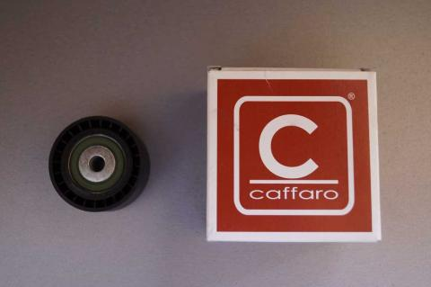 Ролик генератора Renault Master 2.3, Trafic 2.0 Caforro image 4   Renaultmaster.com.ua
