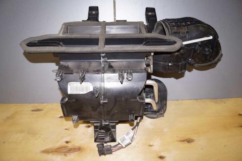 Пічка без кондиціонера Renault Master (Opel Movano,Nissan Interstar) 2003-2010 Б/У image 2 | Renaultmaster.com.ua