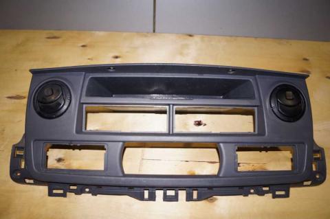 Центральна панель Renault Master (Opel Movano,Nissan Interstar) 2003-2010 Б/У image 1   Renaultmaster.com.ua