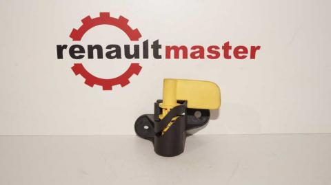Замок задней левой двери (ручной) Renault Trafic 1.6 Б/У image 1   Renaultmaster.com.ua