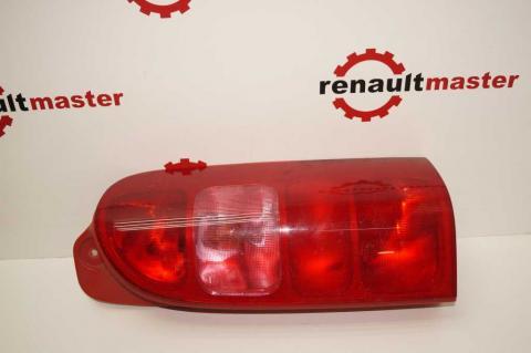 Фонарь задній правий Renault Master (Movano,Interstar) 98-04 Б/У image 1 | Renaultmaster.com.ua