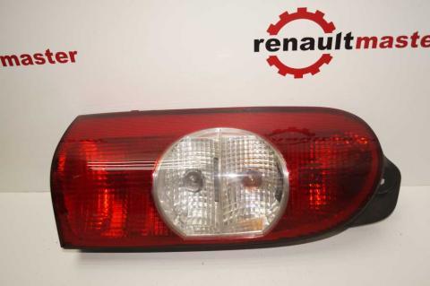 Фонарь задній лівий Renault Master (Movano,Interstar) 2004-2010 Б/У image 1   Renaultmaster.com.ua