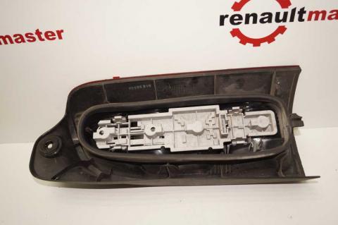 Фонарь задній лівий Renault Master (Movano,Interstar) 2004-2010 Б/У image 4   Renaultmaster.com.ua