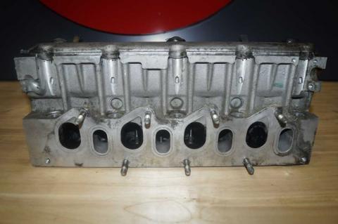 Головка блока цилиндров комплектная Renault Trafic (Vivaro, Primastar) 1.9 Б/У image 3