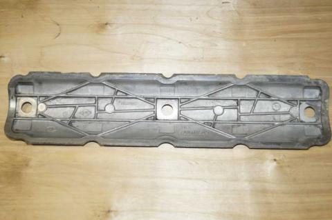Клапанна кришка Renault Trafic (Vivaro, Primastar) 1.9 Б/У image 2