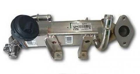 Охолоджувач клапана EGR 2.3 Renault Master III аналог 8200910446 image 1 | Renaultmaster.com.ua