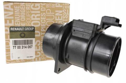 Повітрямір 2.5DCI Renault Master II до 06 OE image 1 | Renaultmaster.com.ua
