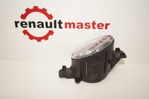 Фара протитуманна передня ліва Renault Master III Б/У image 3 | Renaultmaster.com.ua