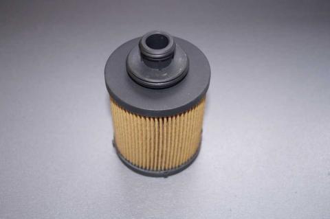 Фільтр палива Renault Master 2.3 Knecht з грибком (Fiat) image 2 | Renaultmaster.com.ua