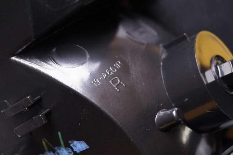 Фара протитуманна Renault Trafic 2001-2010 TYC задня права image 2 | Renaultmaster.com.ua