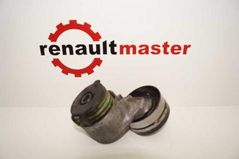 Натяжной механизм генератора с кондиционером Renault Trafic (Vivaro, Primastar) 1.9 Б/У image 1   Renaultmaster.com.ua