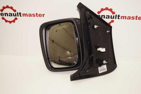 Дзеркало зовнішнє ліве в зборі Trafic 1.6 (2014 - …) Б/В image 1   Renaultmaster.com.ua