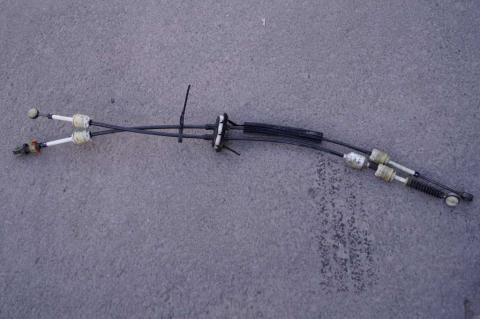 Троси перемикання передач 2.5 DCI Renault Master (Opel Movano,Nissan Interstar) 2004-2010 Б/У image 2   Renaultmaster.com.ua