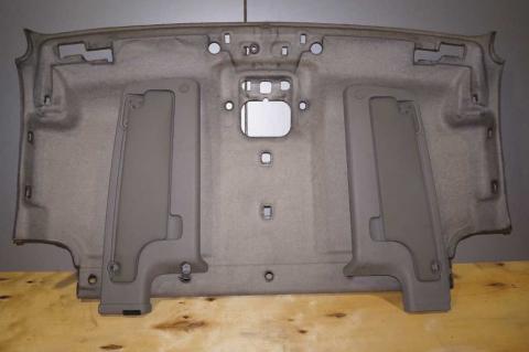 Потолок комплектний Renault Master (Opel Movano,Nissan Interstar) 2007-2010 Б/У image 1   Renaultmaster.com.ua